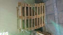 Euro pallets for sale