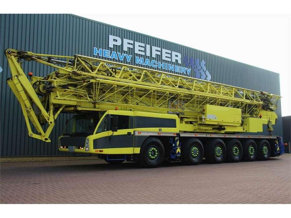 Spierings SK1265-AT6 - 2011