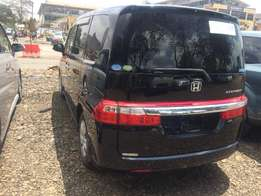 Honda stepwagon just arrived fully loaded on sale