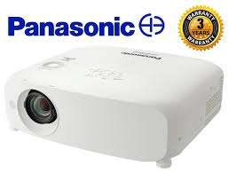 OFFER!PANASONIC PT-VX600 Projectors,Was 195,000 Now 175,000