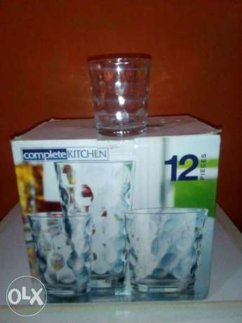 Complete Kitchen 20 pcs dinning set Surulere - image 1