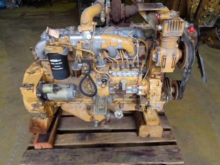 Fiat Iveco 8065.25 engine for  Iveco 8065.25 excavator