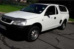 R25000. CORSA UTILITY 1.4 Sporty For sale