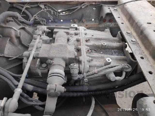 Eaton Fs/5206a H