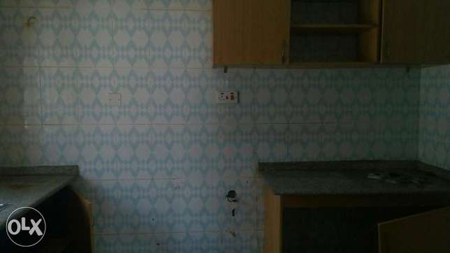 Newly renovated 2 bedroom flat at CRD Lugbe - image 6