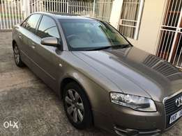 2007 Audi A4 2.0tdi B7 Automatic For Sale