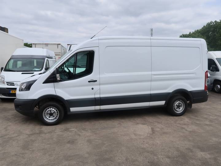 Ford Transit 310 2.0 TDCI L3H2 Ambiente - 2017