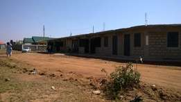 Spacious Shops to let at Happy Valley-Gatundu