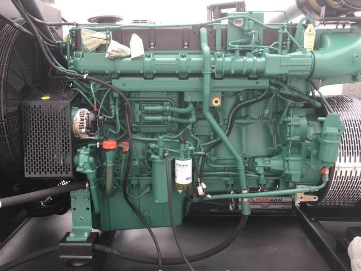 Volvo TAD1642GE - 655 kVA Generator - DPX-15757 - 2019 - image 7