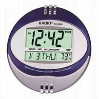 Digital Wall ,Table clock at amazing Offer