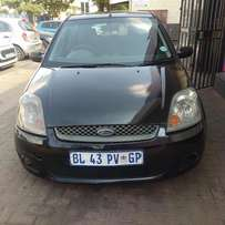 2008 Ford Fiesta 1.4L low km for R45000.00