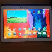 Samsung Galaxy Note 10.1 2014 Limited Edition -SM P605