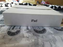 Apple Tablet for sale or to swop.