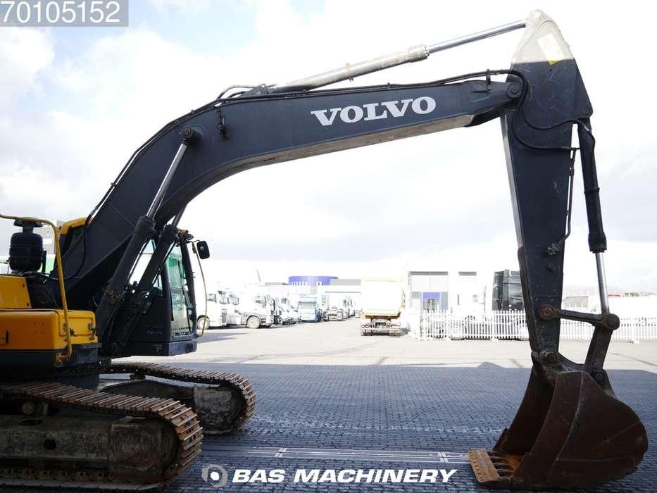 Volvo EC240CL - 2012 - image 7