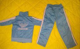 1f5f6827 Спортивный костюм adidas для мальчика р.98-104 см