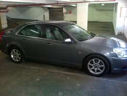 Cadillac 2.0 Turbo BLS 2007 For Sale