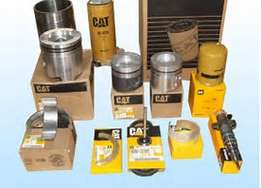 Replacement diesel engine parts