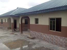 New 2bedroom for rent off Ebute Igbogbo Rd ikorodu