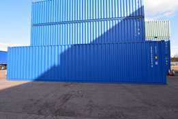 We Supply Containers According To Your Choice At Competitive Price !!!