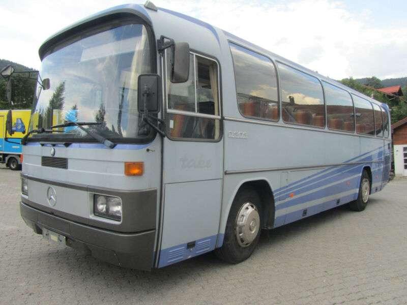 Mercedes-Benz O 303 11 R sehr schöner Zustand Fahrschule - 1991