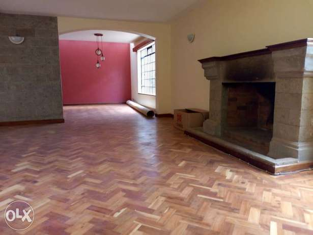 5 bedroom townhouse for letting. Westlands - image 2