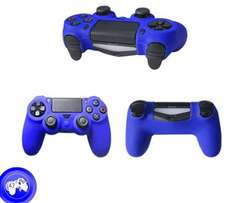 Ps4 silicone pad covers