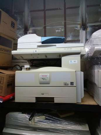 Ricoh mp 161/171 on special offer Nairobi CBD - image 2