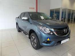 Mazda BT-50 3.2 SLE Auto for sale