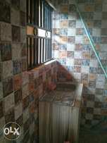 Mini flat to let within Surulere