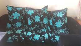 5 seater used couches for sale