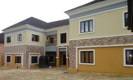 Executive 3bedroom textfully nd funished at GRA for Rent