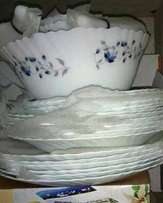 33 pcs Dinner set for sale