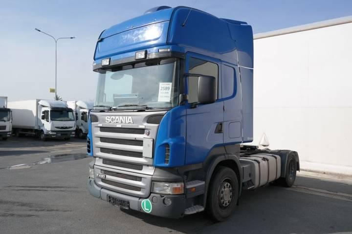 Scania R 420 LA - 2006