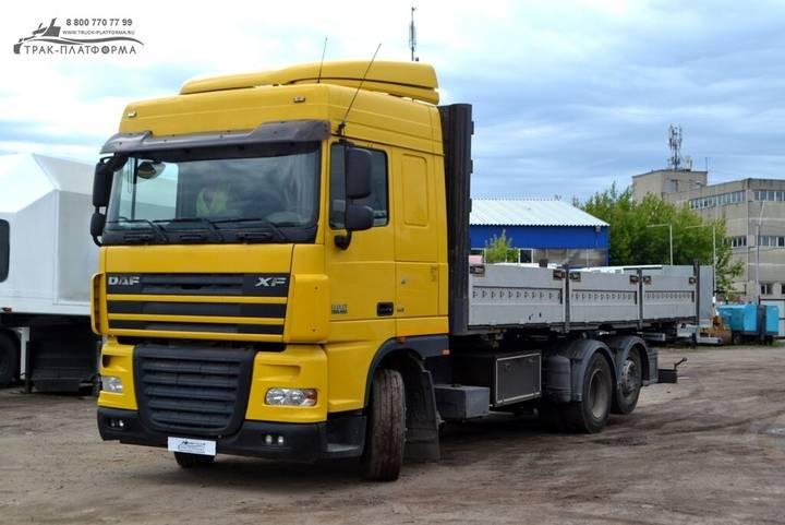 DAF 105 460 - 2008
