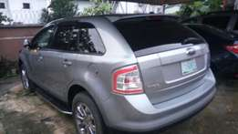 Super clean 2008 Ford Edge Limited Edition for sale