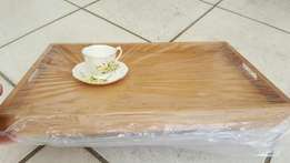 Solid Oak tray