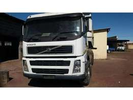 VOLVO FH12 340 Twinsteer for sale