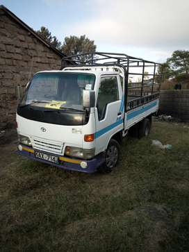 51fbcaf8020070 Toyota Dyna - Vehicles in Kenya