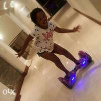 HoverBoards (with Bluetooth) R4500