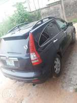 Honda CR-V SUV Jeep 2009