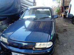 Opel Astra 1.8i Fuel injection for sale in Pretoria.