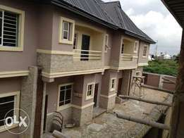 4unit of 3bed room flat all in suits for sale