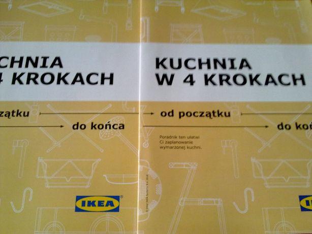 Kuchnia W 4 Krokach 2019 Nowy Katalog Ikea 2019 Wysylka