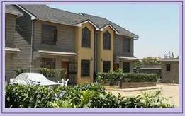 4 bedroom Townhouse for sale, Mombasa Road