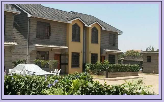 4 bedroom Townhouse for sale, Mombasa Road Westlands - image 1