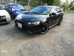 Mitsubishi Lancer Es 2009 Model In Immaculate condition
