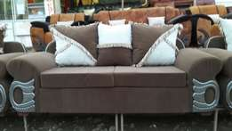 Five seater couch