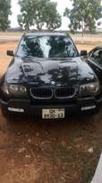 BMW X3 fully loaded forsale