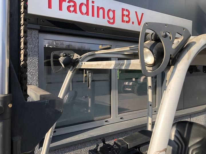 Heftruck STILL RX20-14 triplo430 freelift sideshift 201... - 2015 - image 14
