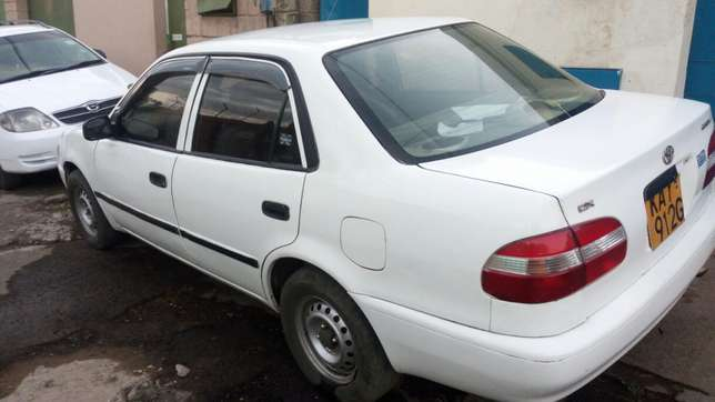 Toyota 111 for sale. One owner. Ziwani Kariokor - image 8